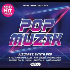 The Ultimate Collection: Pop Muzik - Ultimate Synth Pop mp3 Compilation by Various Artists