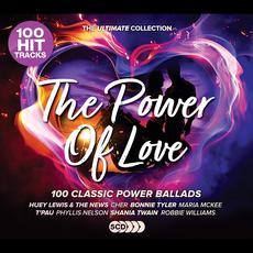 The Ultimate Collection: The Power Of Love mp3 Compilation by Various Artists