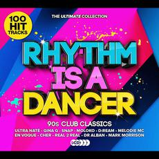 The Ultimate Collection: Rhythm Is A Dancer mp3 Compilation by Various Artists