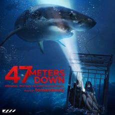 47 Meters Down (Original Motion Picture Soundtrack) mp3 Soundtrack by Tomandandy