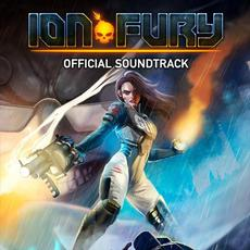 Ion Fury (Official Soundtrack) mp3 Soundtrack by Jarkko Rotsten