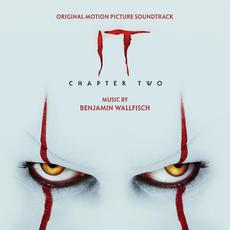 IT Chapter Two (Original Motion Picture Soundtrack) mp3 Soundtrack by Benjamin Wallfisch