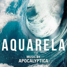 Aquarela mp3 Soundtrack by Apocalyptica