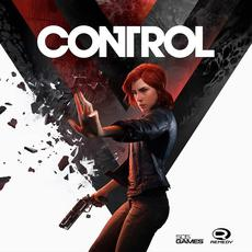 Control (Original Game Soundtrack) mp3 Soundtrack by Various Artists