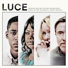 Luce (Original Motion Picture Soundtrack) mp3 Soundtrack by Ben Salisbury & Geoff Barrow