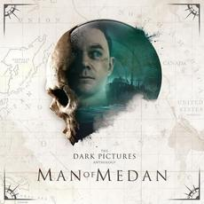 The Dark Pictures Anthology: Man of Medan mp3 Soundtrack by Jason Graves
