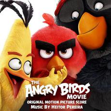 The Angry Birds Movie (Original Motion Picture Score) mp3 Soundtrack by Heitor Pereira