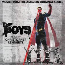 The Boys mp3 Soundtrack by Christopher Lennertz