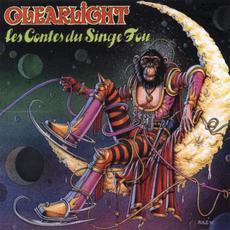 Les Contes du Singe Fou (Japanese Edition) mp3 Album by Clearlight