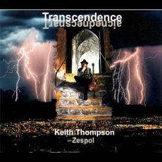 Transcendence mp3 Album by Keith Thompson Band