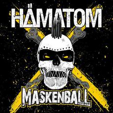 Maskenball mp3 Album by Hämatom