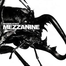 Mezzanine (20th Anniversary Edition) mp3 Album by Massive Attack