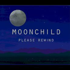 Please Rewind mp3 Album by Moonchild