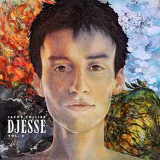 Djesse Vol. 2 mp3 Album by Jacob Collier