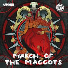 March Of The Maggots mp3 Compilation by Various Artists