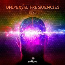 Universal Frequencies, Vol. 8.0 mp3 Compilation by Various Artists