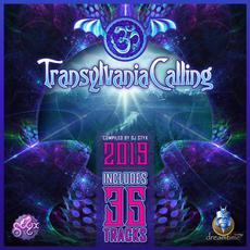 Transylvania Calling mp3 Compilation by Various Artists