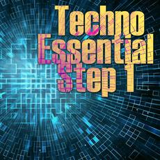Techno Essential, Step 1 mp3 Compilation by Various Artists