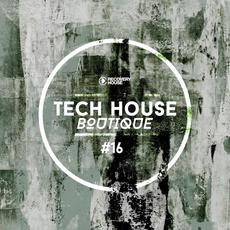 Tech House Boutique #16 mp3 Compilation by Various Artists