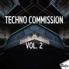 Techno Commission, Vol. 2 mp3 Compilation by Various Artists
