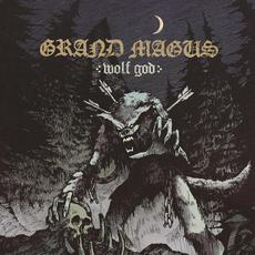 Wolf God mp3 Album by Grand Magus