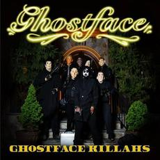 Ghostface Killahs mp3 Album by Ghostface Killah