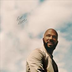 Let Love mp3 Album by Common