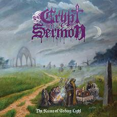 The Ruins of Fading Light mp3 Album by Crypt Sermon