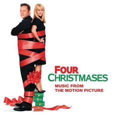 Four Christmases (Music From The Motion Picture) mp3 Soundtrack by Various Artists