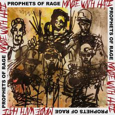 Made With Hate mp3 Single by Prophets of Rage
