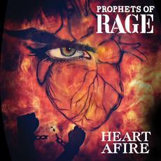 Heart Afire mp3 Single by Prophets of Rage
