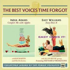 Comfort Me With Apples / Easy Does It! mp3 Compilation by Various Artists