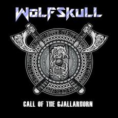 Call Of The Gjallarhorn mp3 Album by Wolfskull