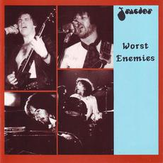 Worst Enemies mp3 Album by Tractor
