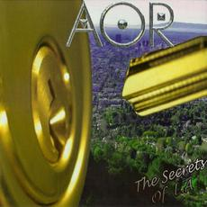 The Secrets of L.A. mp3 Album by AOR
