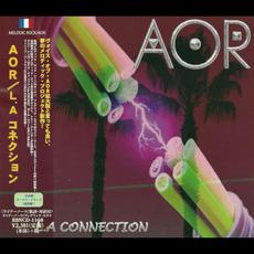 L.A. Connection (Japanese Edition) mp3 Album by AOR