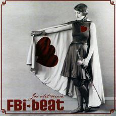 Jos olet mun mp3 Album by FBI-Beat