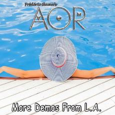 More Demos From LA. mp3 Album by Frédéric Slama's AOR