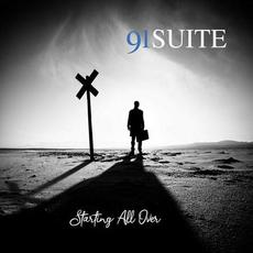 Starting All Over mp3 Album by 91 Suite