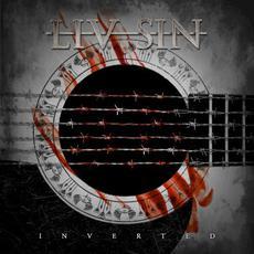 Inverted mp3 Album by Liv Sin