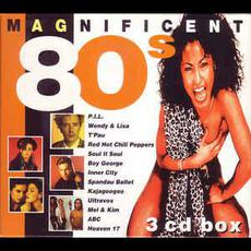 Magnificent 80s mp3 Compilation by Various Artists