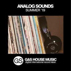 Analog Sounds: Summer '19 mp3 Compilation by Various Artists
