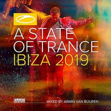 A State of Trance: Ibiza 2019 mp3 Compilation by Various Artists