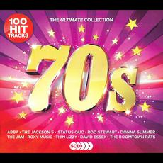 The Ultimate Collection: 70s mp3 Compilation by Various Artists