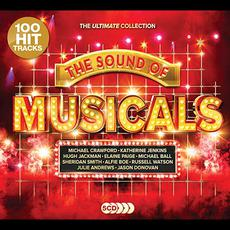 The Ultimate Collection: The Sound of Musicals mp3 Compilation by Various Artists