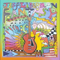 Fantasy mp3 Album by Jeff Liberman