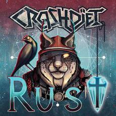 Rust (Japanese Edition) mp3 Album by Crashdïet
