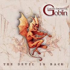 The Devil Is Back mp3 Album by Claudio Simonetti's Goblin