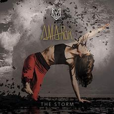 The Storm mp3 Album by AMAROK