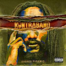 Kontraband mp3 Album by Kabaka Pyramid